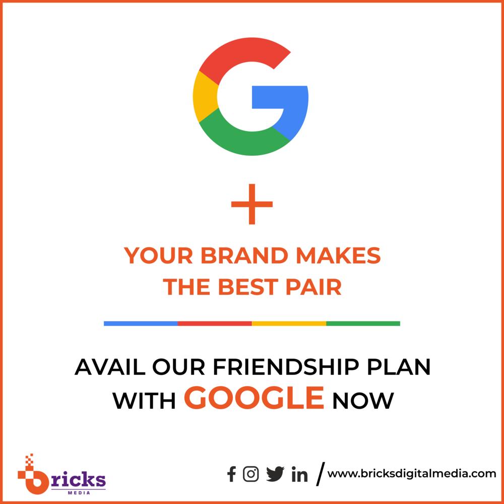 Google + Your Brand