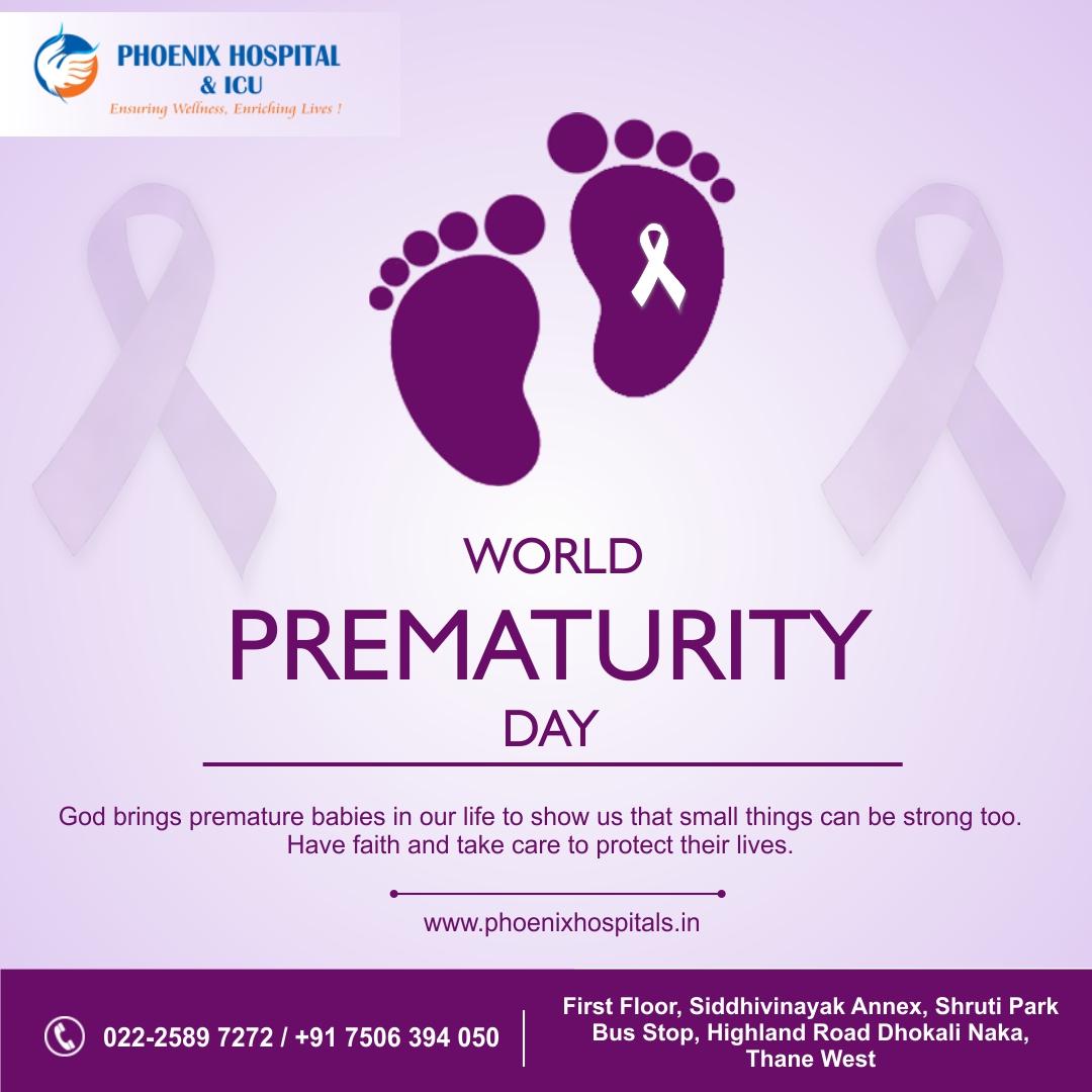 Prematurity Day